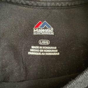NFL Shirts - 🔥30%OFF🔥Raider men's shirt number 4 CARR size L